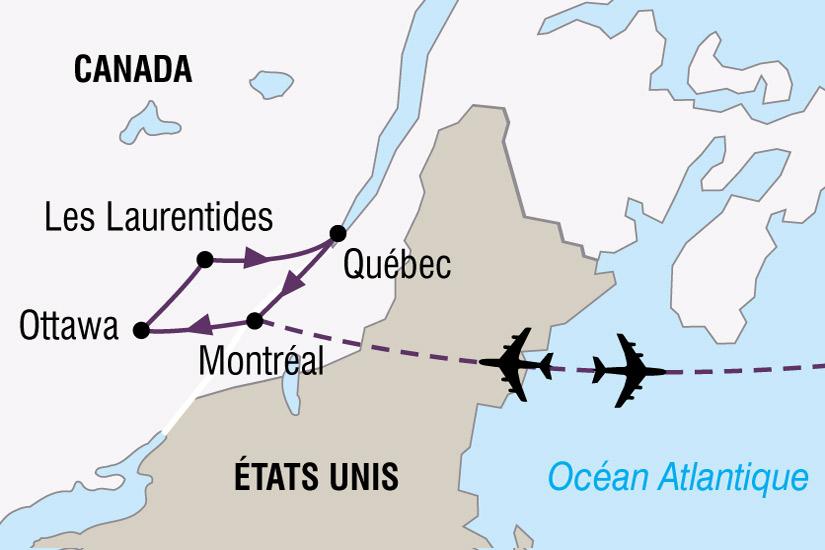 carte Carnaval Quebec 893055