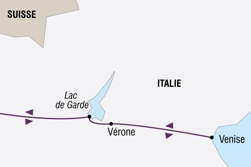 carte Carnaval Venise 452967