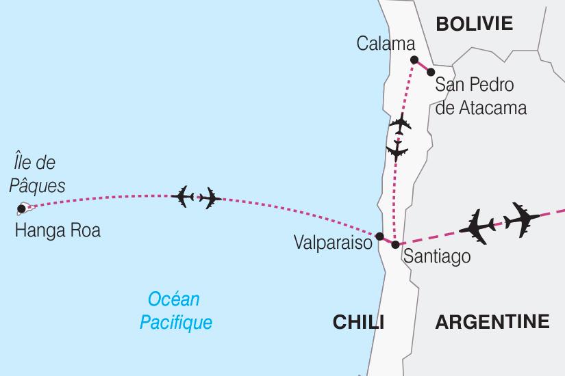 carte Chili Escapade Chilienne SH19 20_319 817794