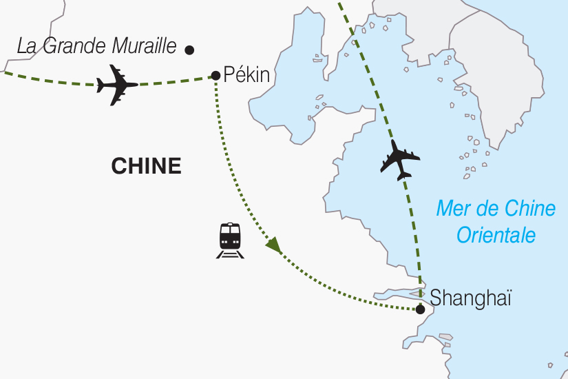 carte Chine L Essentiel de la Chine 2019_292 754046