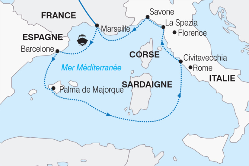 carte Croisiere_Breton_Mediterranee_292 646151