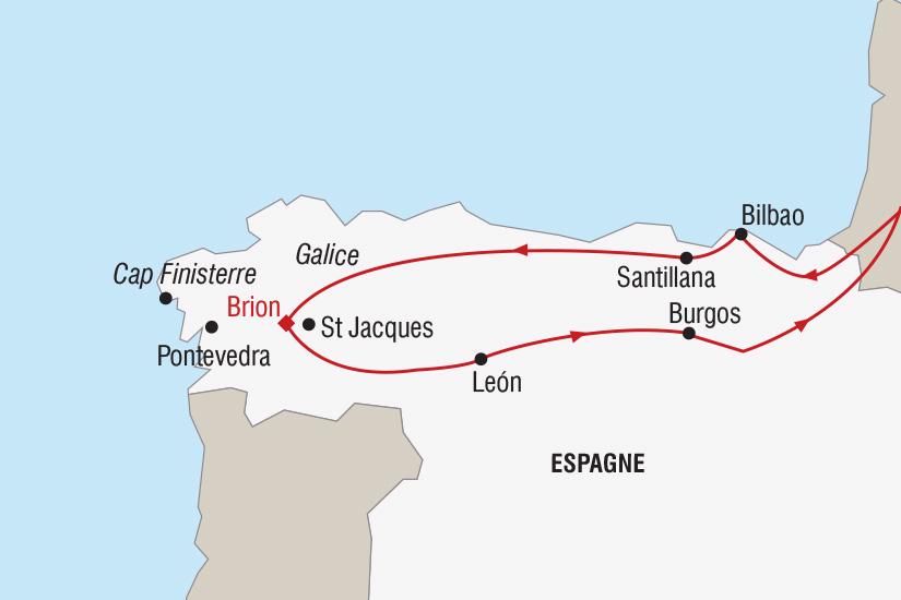 carte Espagne Nouvel An en Galice_306 864213