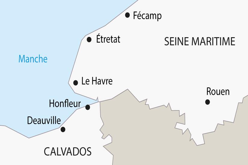 carte France Armada Rouen depart sud 2019_297 102315