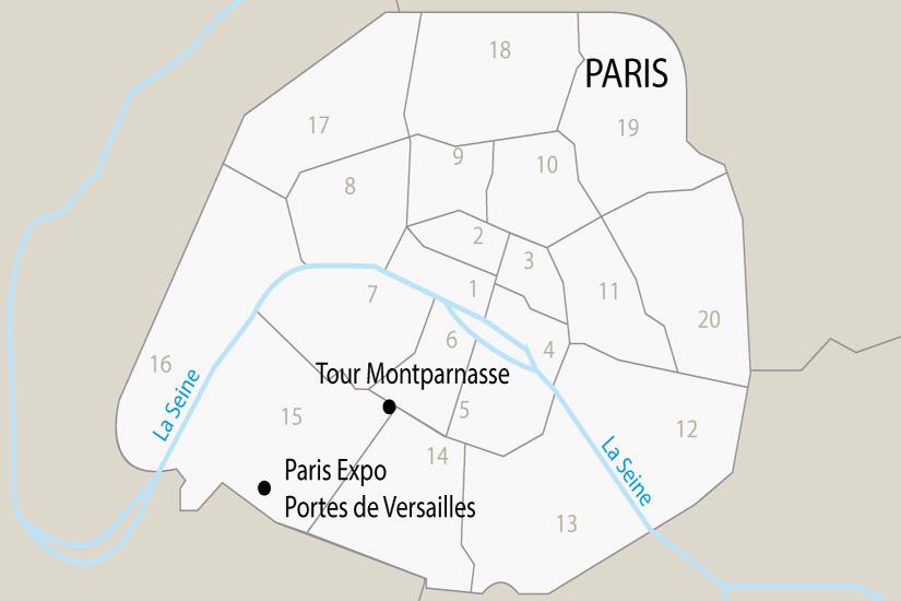 carte France Salon Agriculture Paris depart sud 2019_297 541122