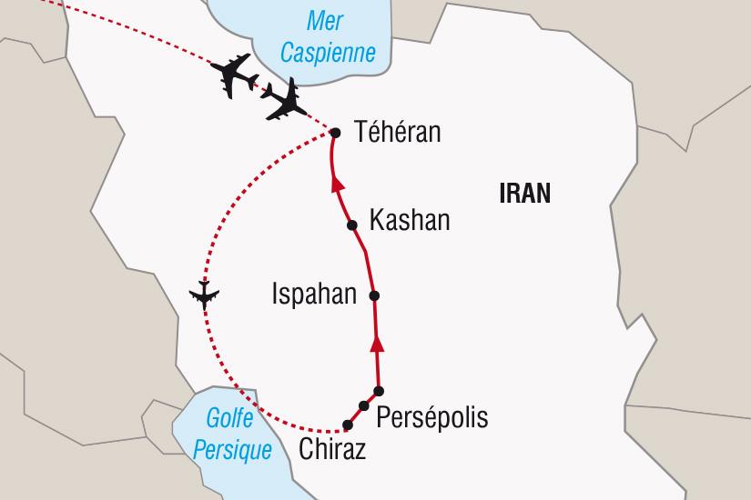 carte Iran Nouvel An en Iran_306 427751