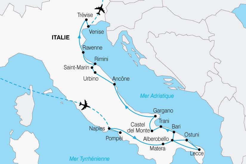 Plus Belles Villes Du Nord De L Italie