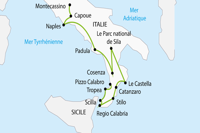 carte Italie Calabre depart sud 2019_297 229980