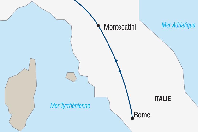 carte Italie Magie de Noel a Rome SH SUD19 20_321 358144