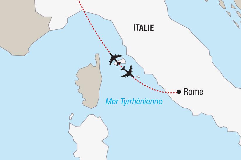 carte Italie Nouvel An a Rome_306 545394
