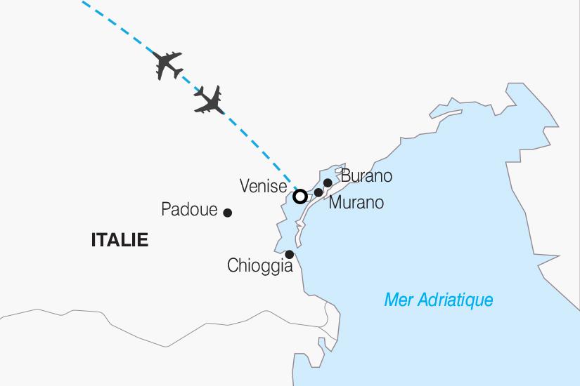 carte Italie Venise et sa lagune 2018_267 842144