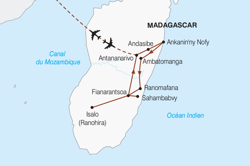 carte Madagascar Panoramas Malgaches 2019_292 454162