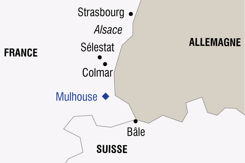 carte Marche Noel Alsace 493387
