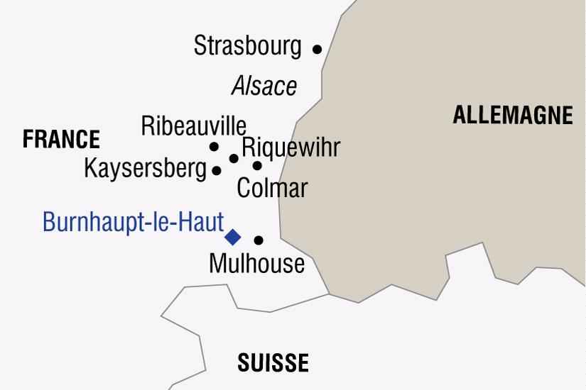 carte Marche Noel Alsace sud est 766044