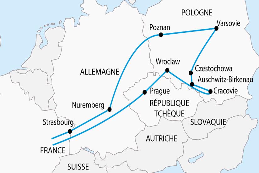 carte Pologne depart sud 2019_297 255902