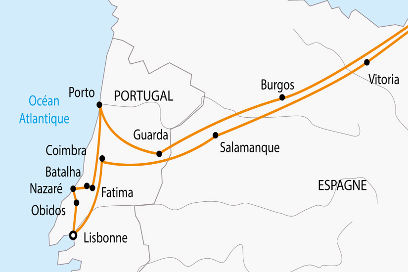carte Portugal depart sud 2019_297 346340