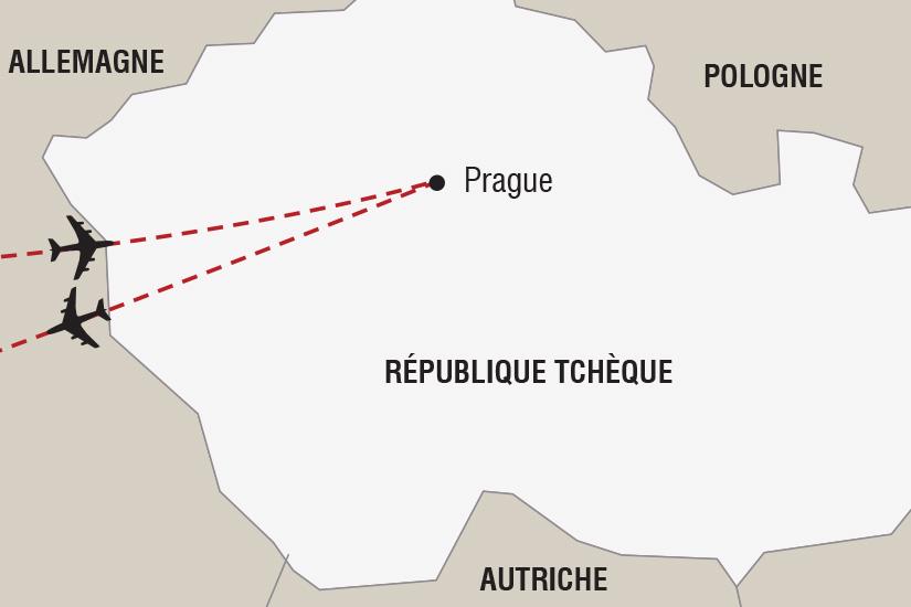 carte Republique Tcheque Nouvel An a Prague_306 320542