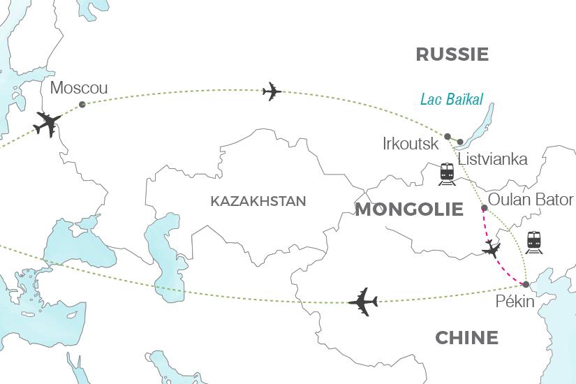 carte Transsiberien Voyage dans le train des steppes Pouchkine Tours 20_340 211539