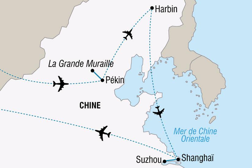 carte Ville En Fete Chine 189641