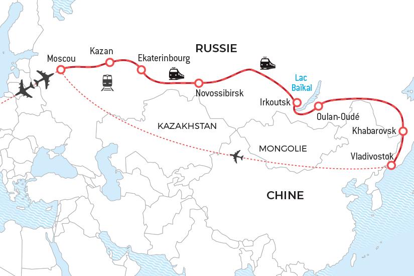 carte Voyage en train Russie Imperiale Salaun bas carbone 20_338 697975