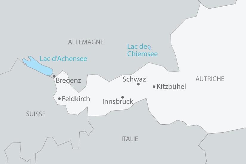 carte autriche kramsach transhumance nt 2018_238 770312