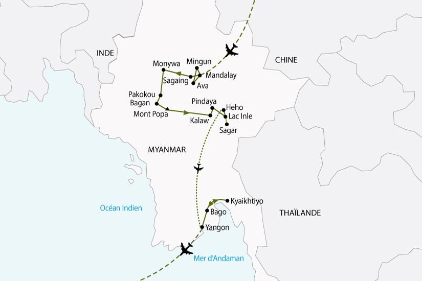 carte birmanie tresors birmans sh 2018_236 552797