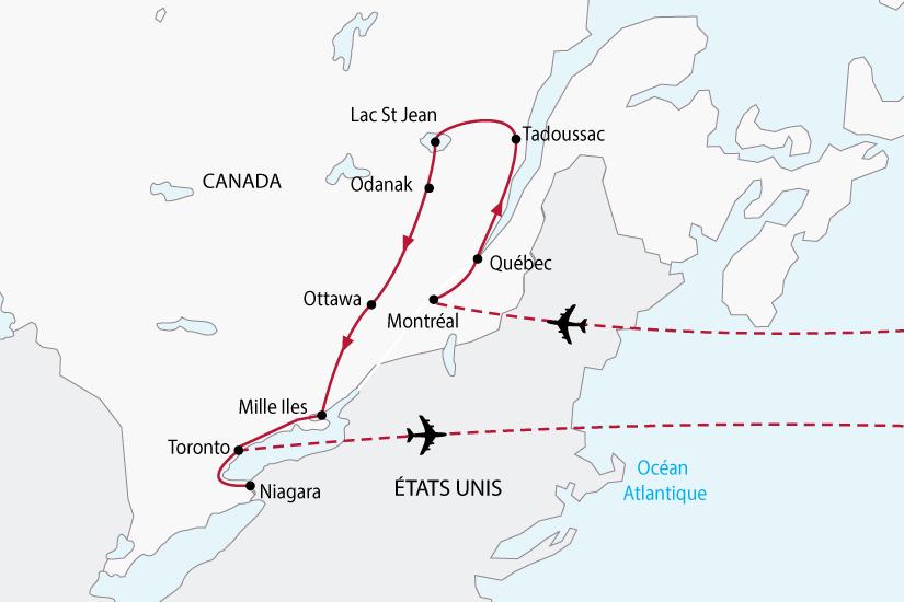 carte canada est canadien sh 2018_236 246651