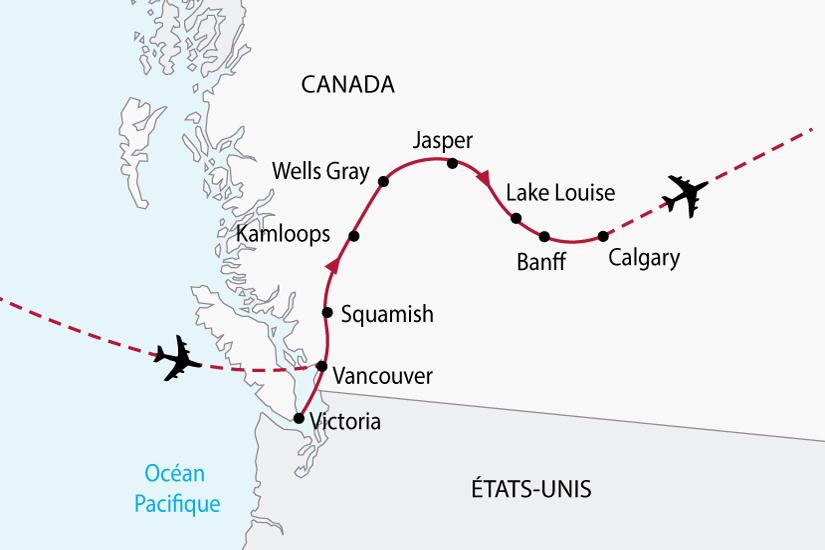 carte canada ouest canadien sh 2018_236 597119