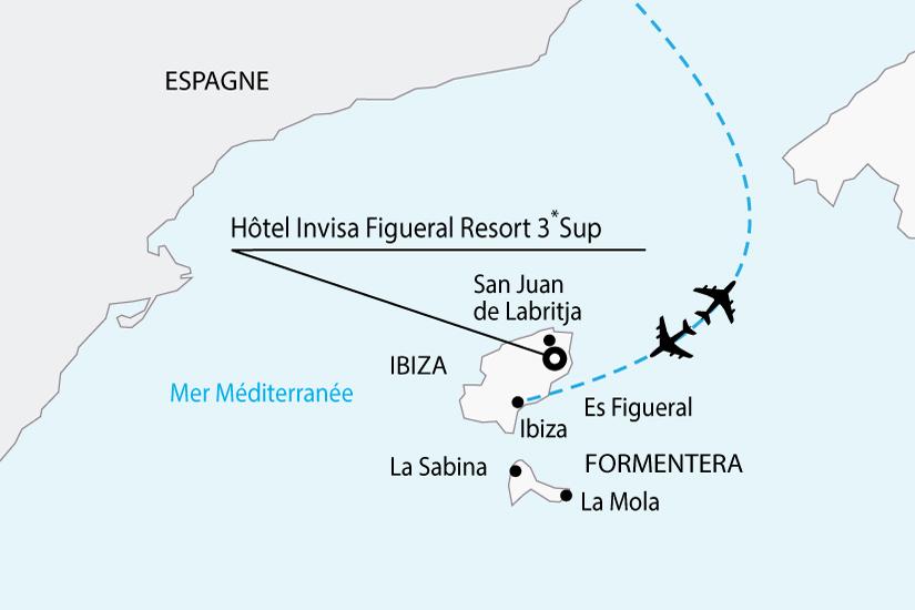carte espagne ibiza hotel invisa figueral sh 2018_236 165903