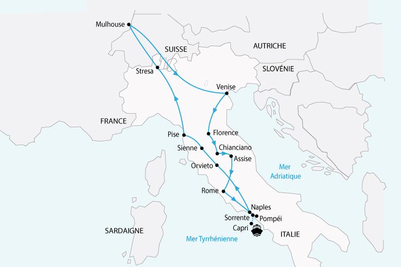 carte italie decouverte patrimoine italien sh 2018_236 116614