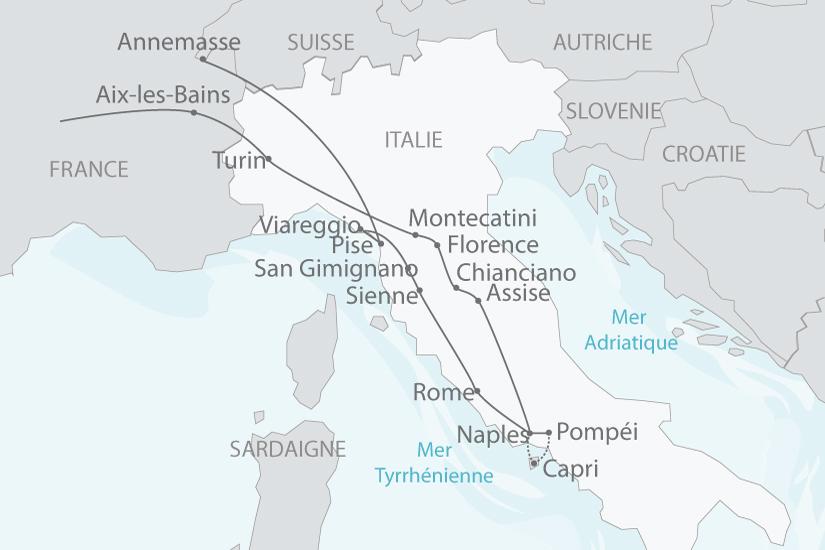 carte italie toscane campanie nt 2018_238 698996