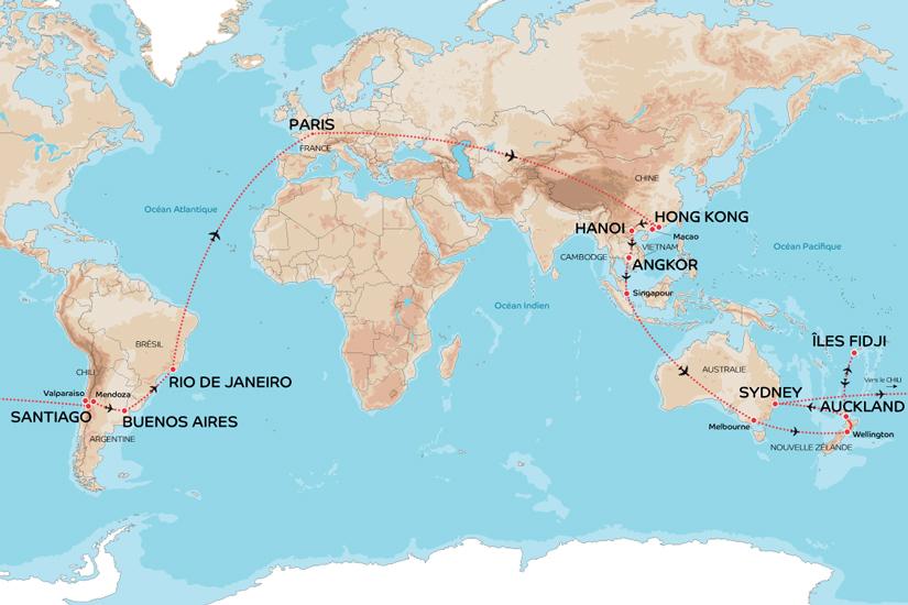 Carte Australie Et Iles Fidji.Vous Avez Cherche Iles Fidji Carte Monde Arts Et Voyages