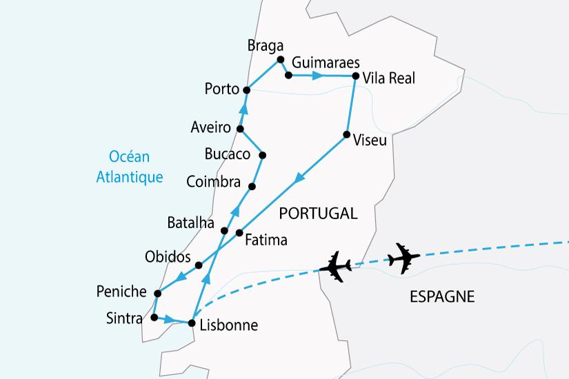carte portugal tage douro sh 2018_236 765094