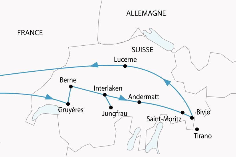 carte suisse glaciers trains montagne sh 2018_236 777596
