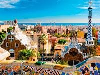 image du voyage scolaire Barcelone