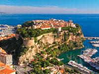 France, La Côte d'Azur