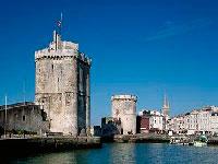 image du voyage scolaire La Charente Maritime