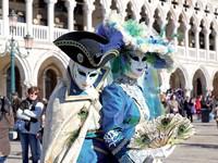 italie venise carnaval