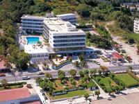 hotel belair  ixia