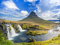 islande kirkjufell