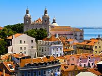 circuit portugal lisbonne