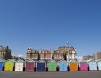 image du voyage scolaire Brighton et la Côte Sud