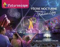 image du voyage scolaire Le Val de Loire et le Futuroscope
