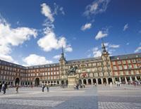 image du voyage scolaire Madrid et la Castille