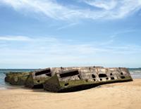 image du voyage scolaire La Normandie : Rendez-vous avec l'histoire