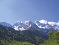 image du voyage scolaire Les Pyrénées