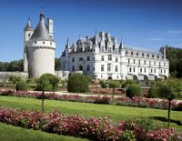 image du voyage scolaire Le Val de Loire, Châteaux et Troglodytes