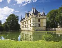 image du voyage scolaire D'Azay-Le-Rideau
