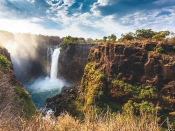 afrique victoria falls