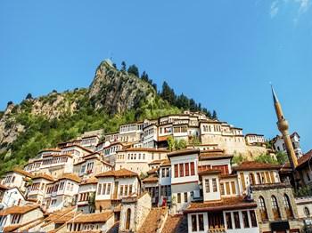 Surprenante Albanie