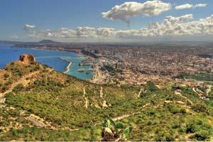 algerie oran panorama paysage urbain 23 fo_159086225